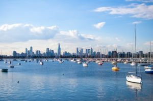 Melbourne_skyline_from_St._Kilda