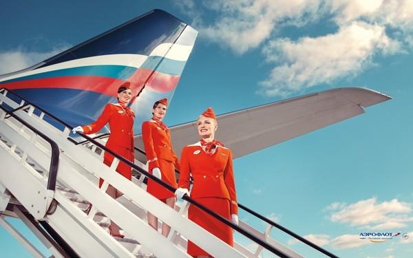 Αποτέλεσμα εικόνας για Aeroflot leads Europe-Asia passenger capacity rankings for summer 2017