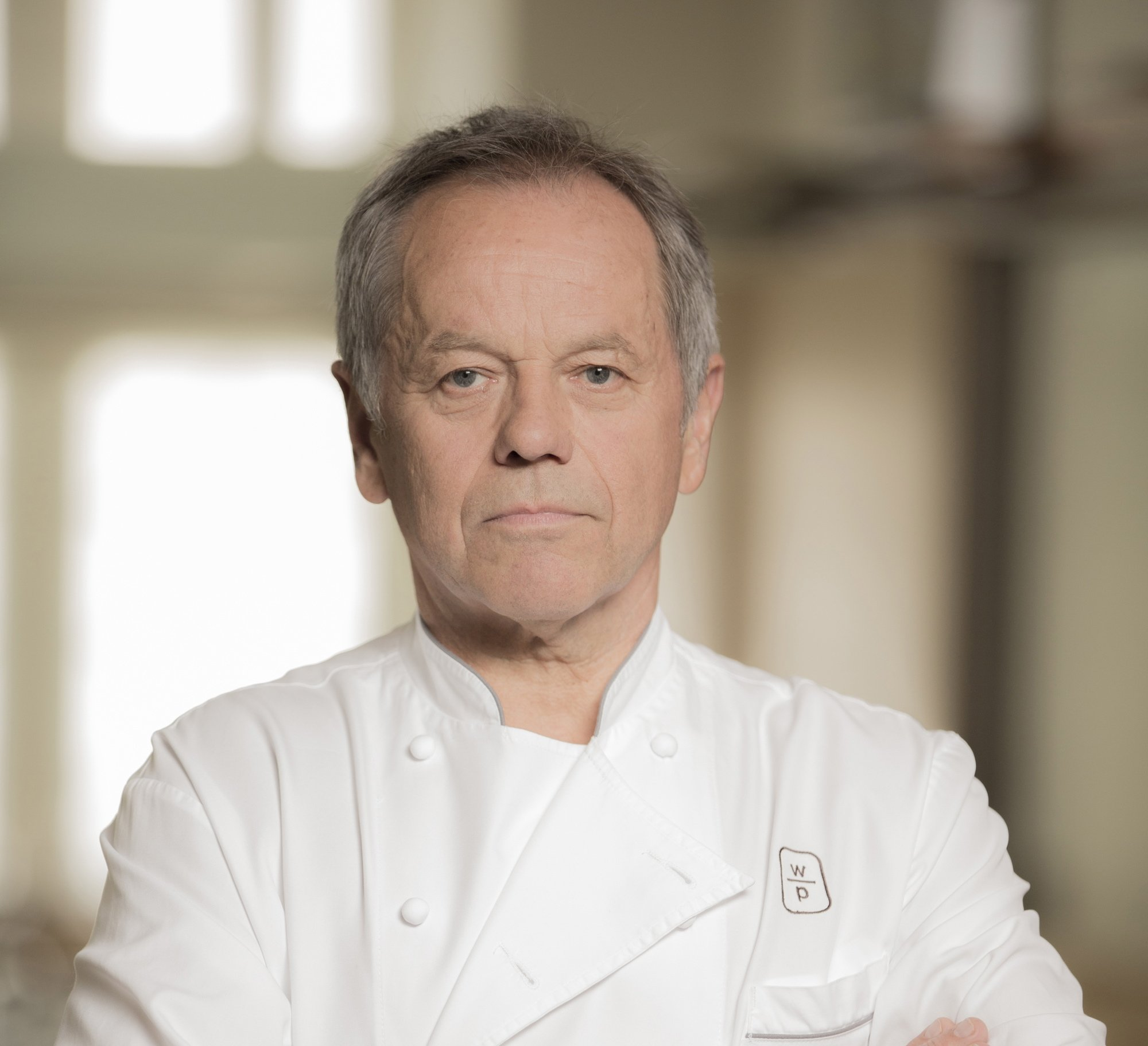 Wolfgang Puck Net Worth