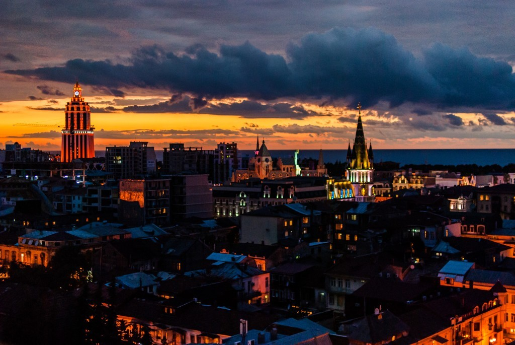 Batumi_at_night_(2013)