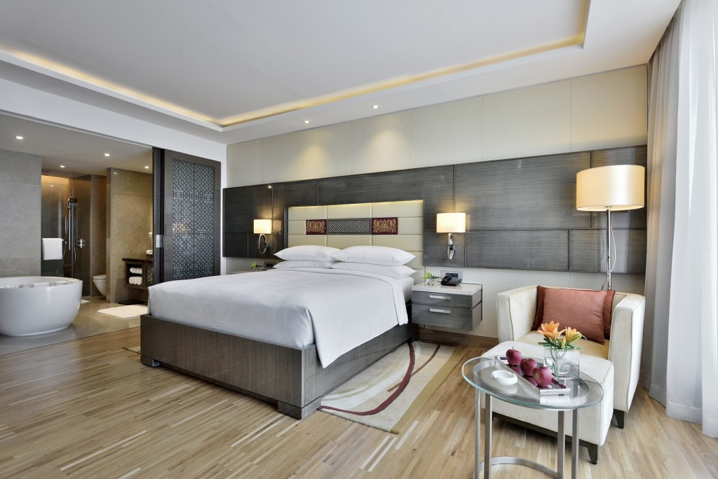 JW Marriott Mumbai Sahar Opens Its Doors Rus Tourism News