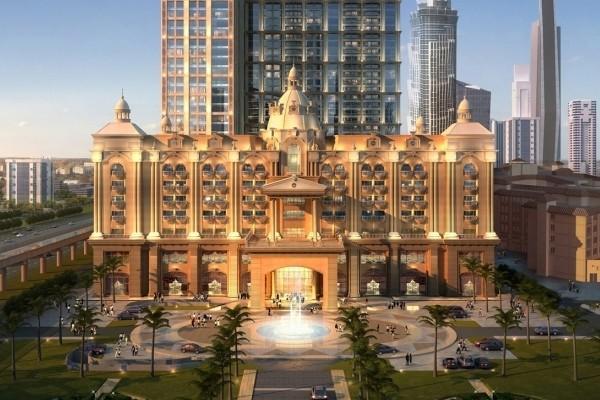 St Regis To Open In Dubai Rus Tourism News