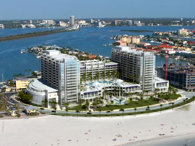 Wyndham Grand Opens In Clearwater Beach Rus Tourism News