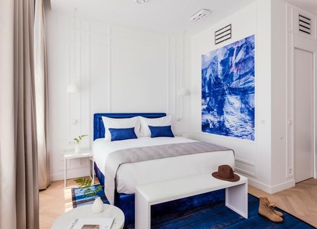 Αποτέλεσμα εικόνας για Hotel Indigo opens in Warsaw, Poland