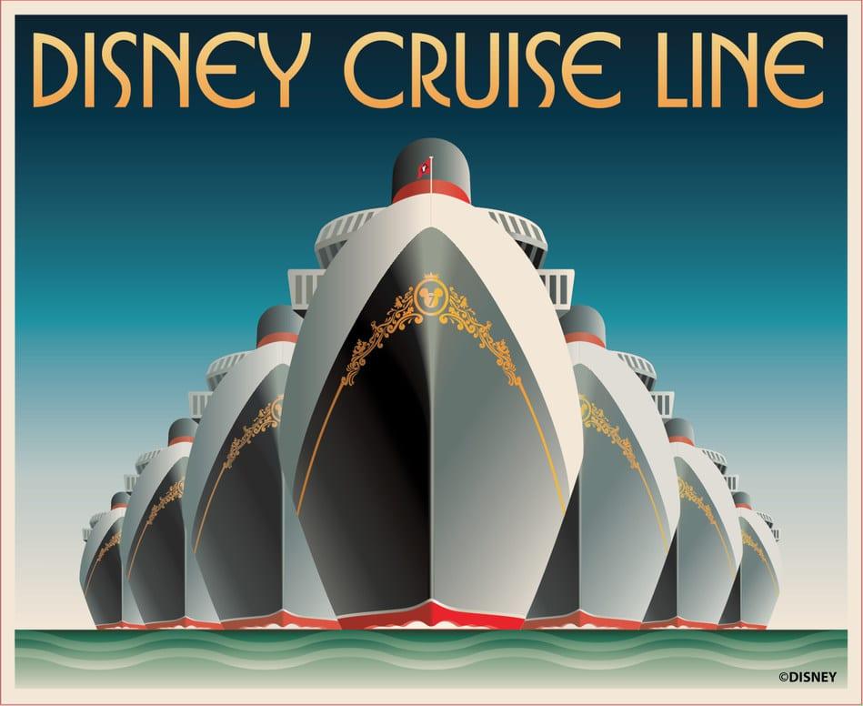 Disney adds third newbuild at Meyer Werft-all LNG ships