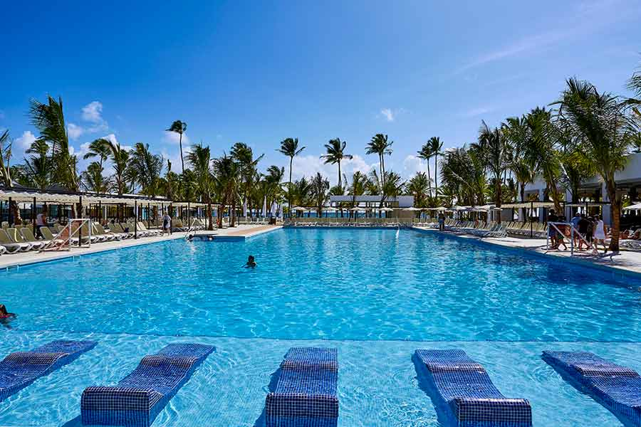 Star Riu Hotel Dominican Republic