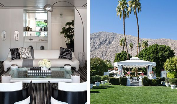 Avalon Hotel Palm Springs – California, USA