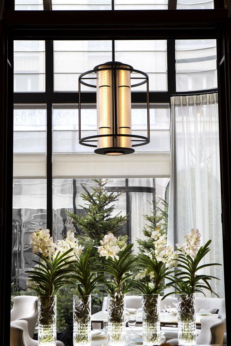 L'Orangerie by David Bizet