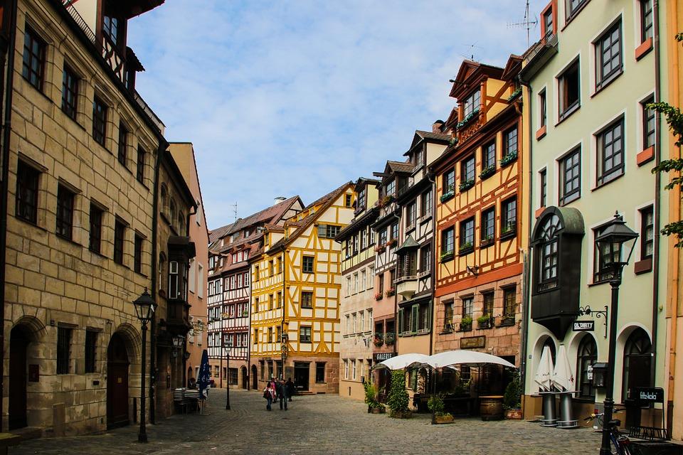 #7 Nuremberg