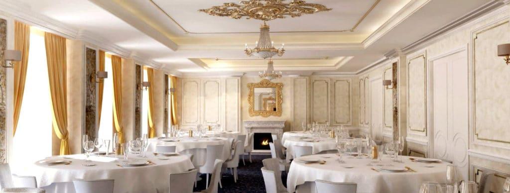 Lotte Hotel St. Petersburg