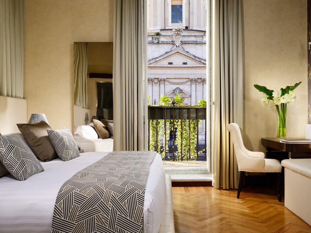 Lifestyle Suites Rome, Rome