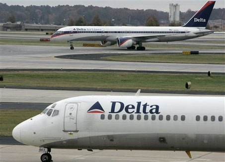 Buyers and Sellers Alert -: Delta Air Lines, Inc. (DAL)