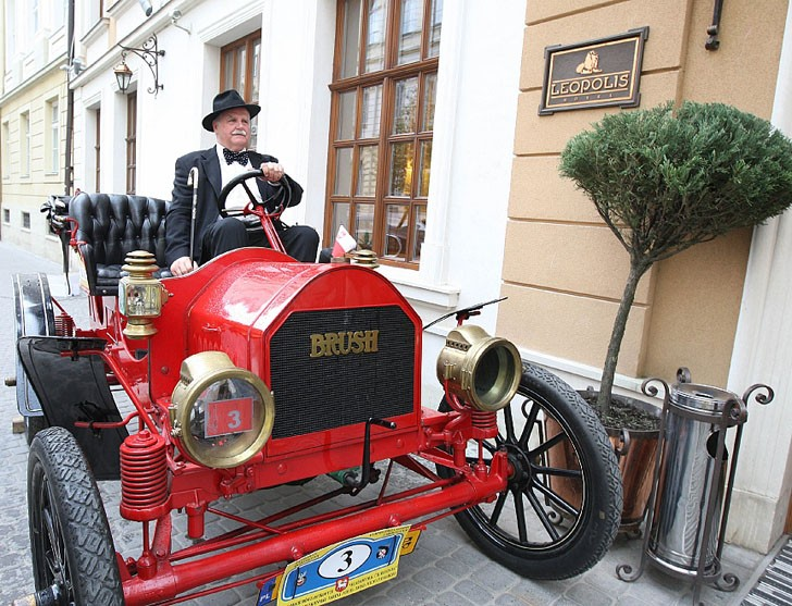 leopolis best hotels in Lviv