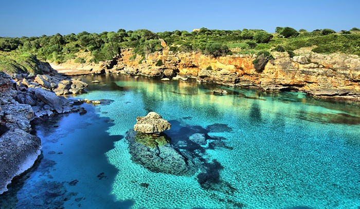 Balearic Beaches Mallorca