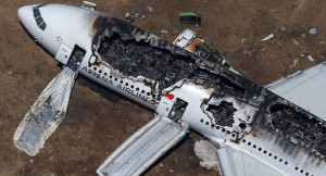 plane crush