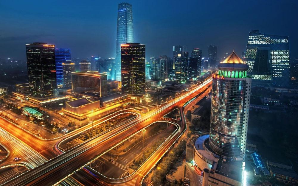 Beijing mandatory fingerprinting China