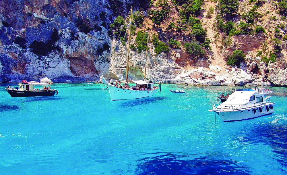 Sardinia holiday destinations