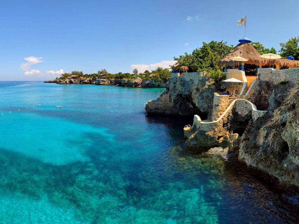 mariott all-inclusive Jamaica