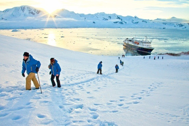Lindblad Expeditions -National Geographic