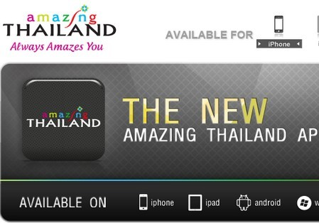 Lifestyle Thailand Mobile App