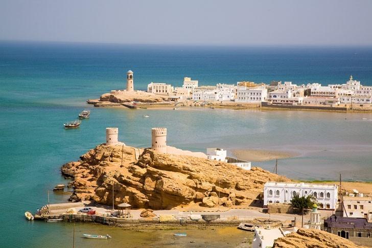 Marco Polo Journeys Oman