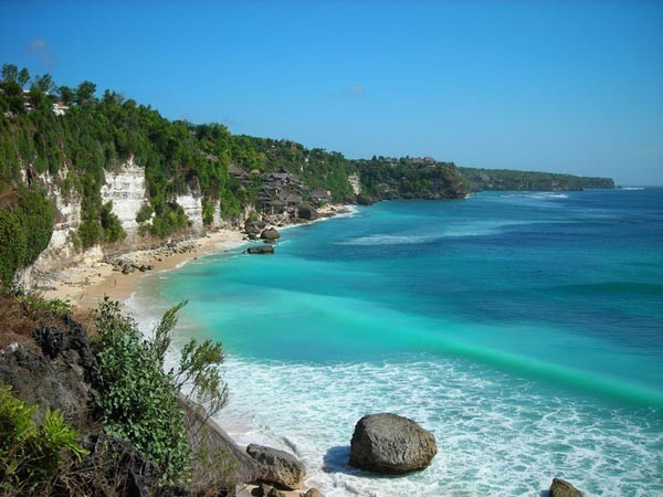 Bali Flights to Denpasar