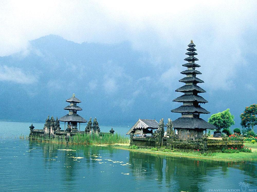 Mandarin Bali