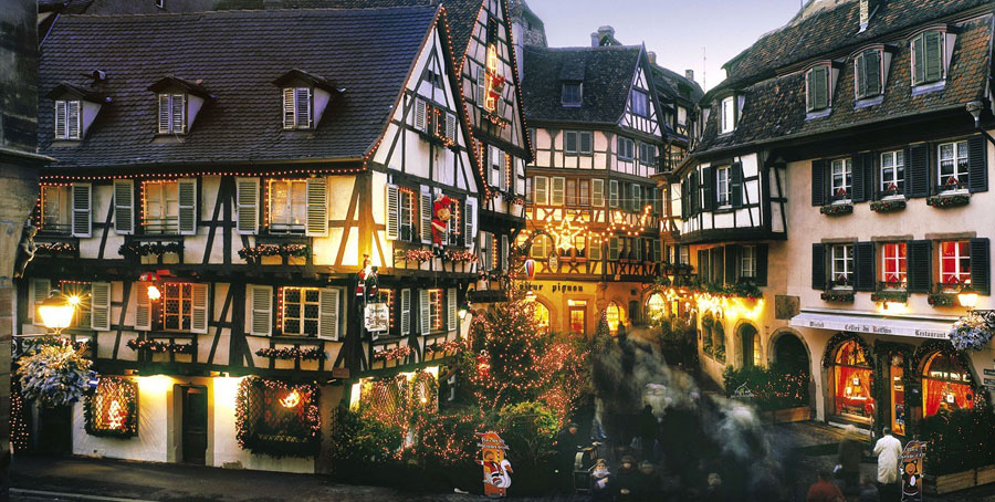 colmar Best Destinations
