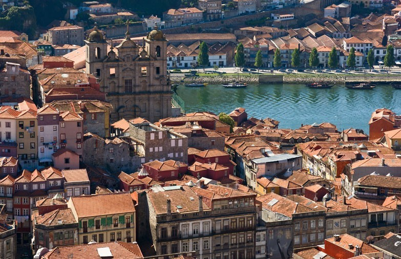 Porto European Destinations