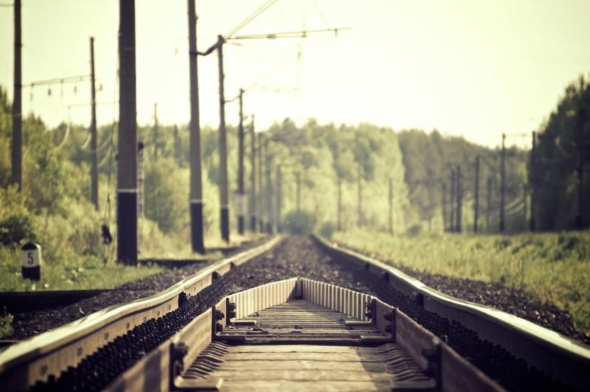 Rail China Railways