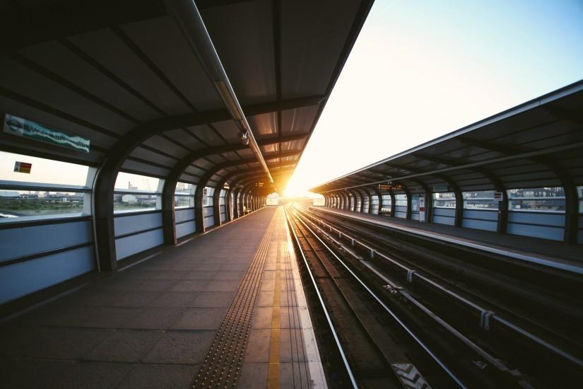 Rail services Latvia