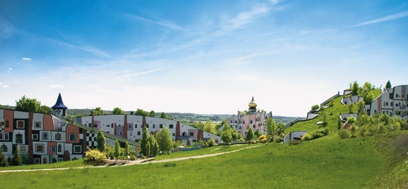 Austria best places to travel