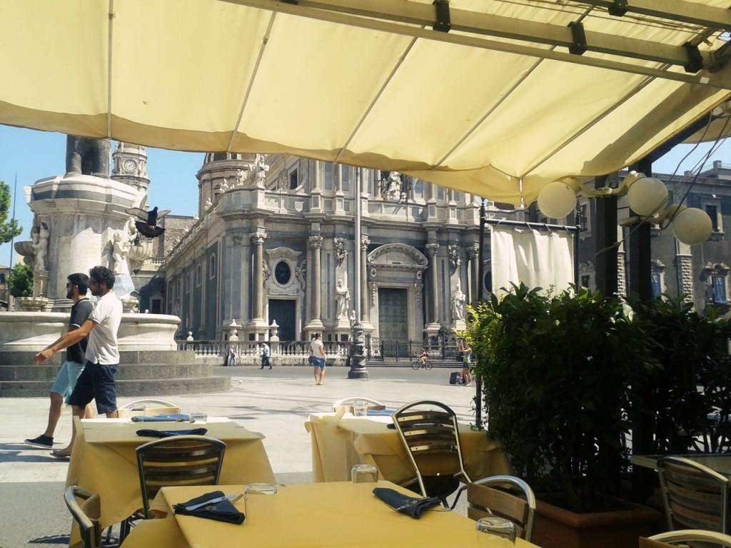 Romantic Cities in Italy
