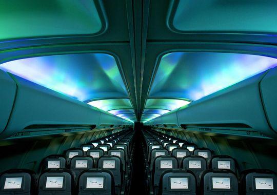 Air Iceland Onboard Air