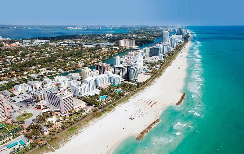 key west miami Florida Keys