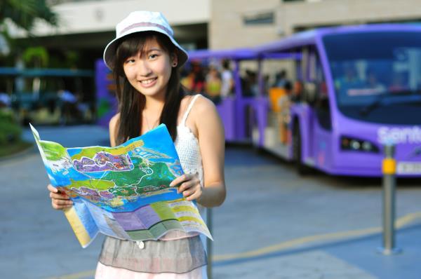 Chinese travelers Chinese Tourists