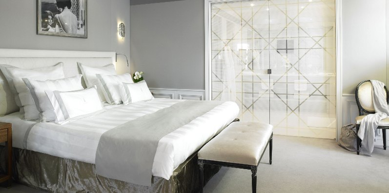 Christian Dior Suite