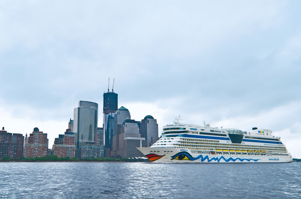 aida cruises Cruises in the USA