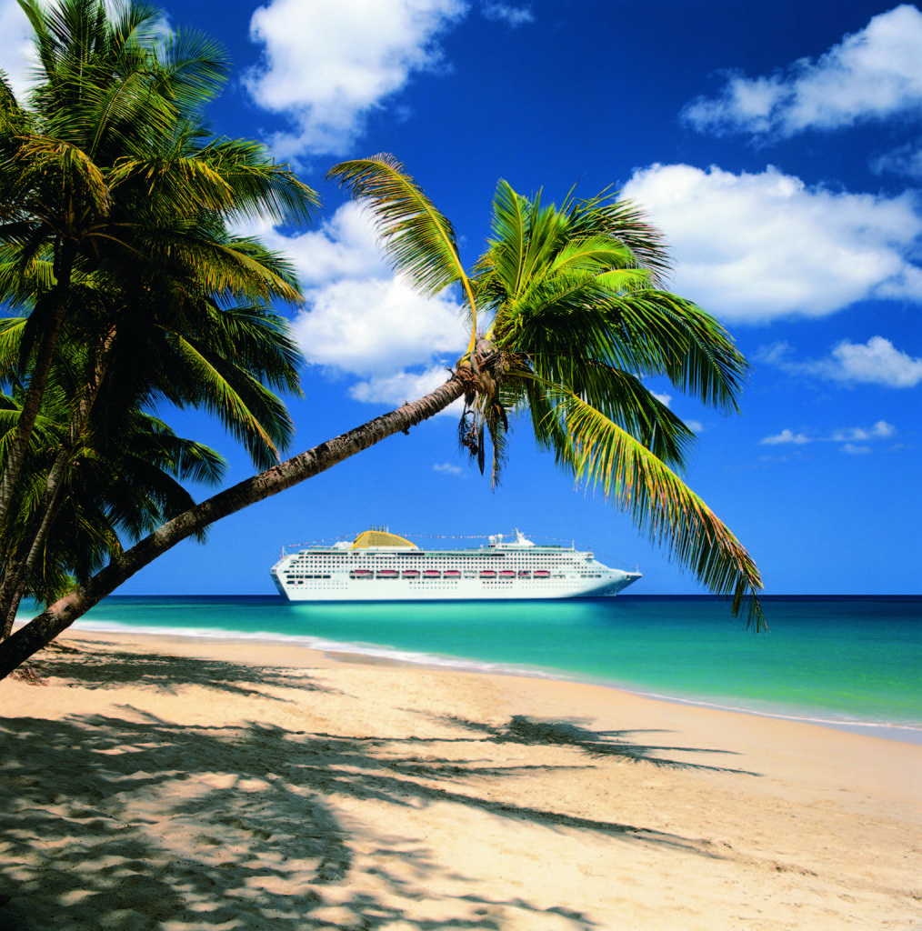 Caribbean Exotic