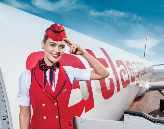 atlasglobal Atlasjet Ukraine