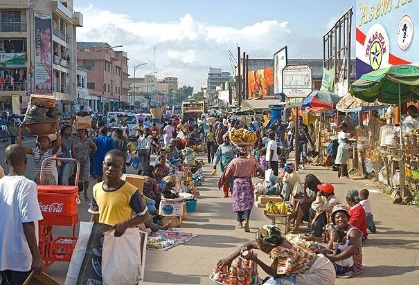 africa Accra