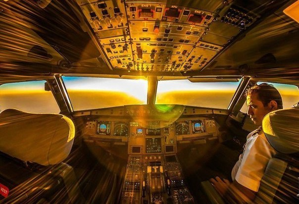 Best Airlines the World
