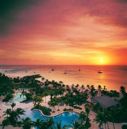 Hilton_Aruba_Sunset_FP