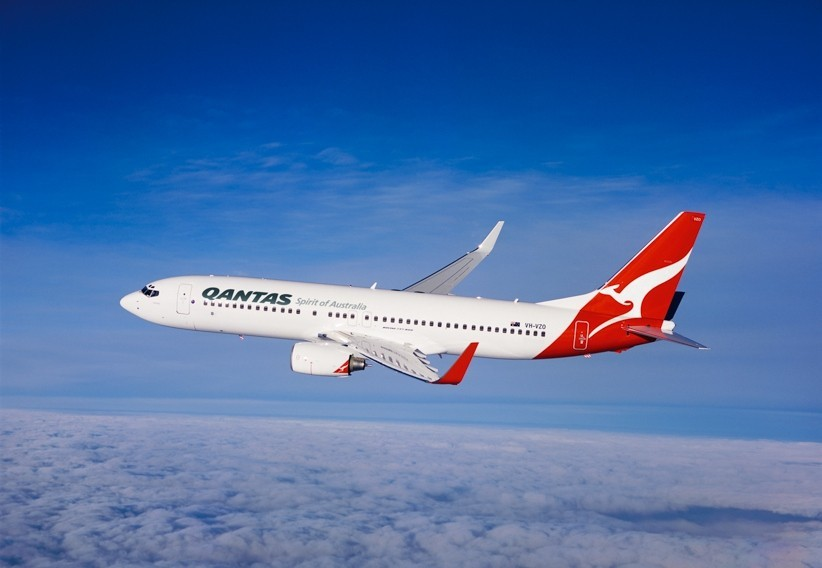 Qantas Flight Cancellations