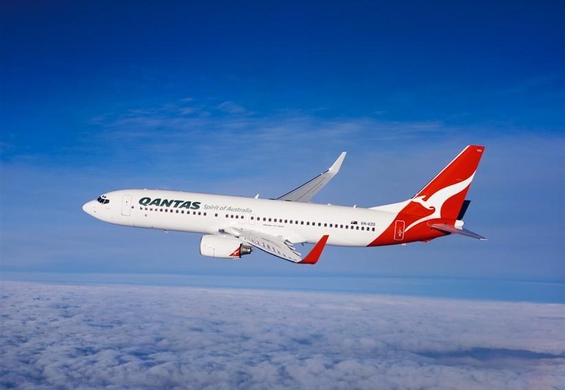 Qantas Flight Cancellations