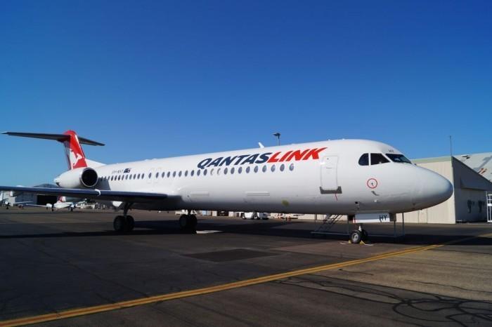 QantasLink