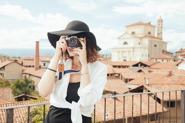 tourist Travel