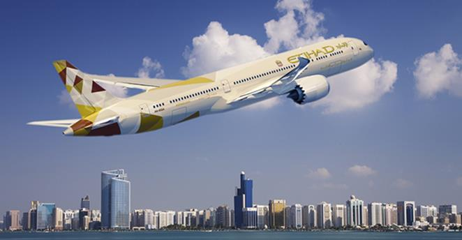 Etihad Airways enhances its chauffeur services in the UAE