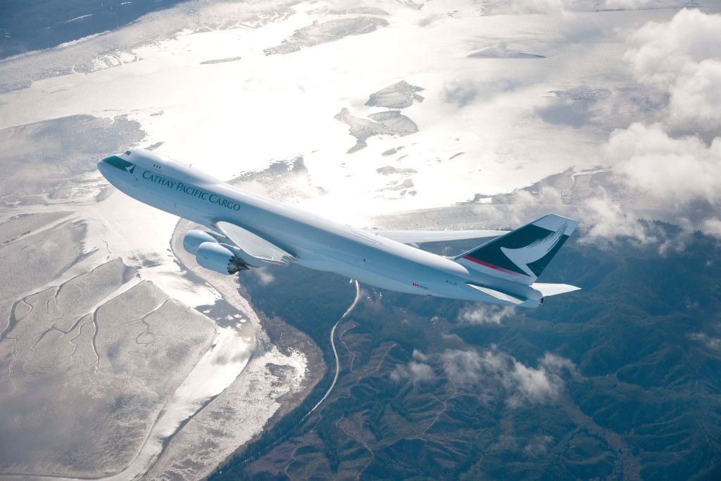 cathay pacific crm