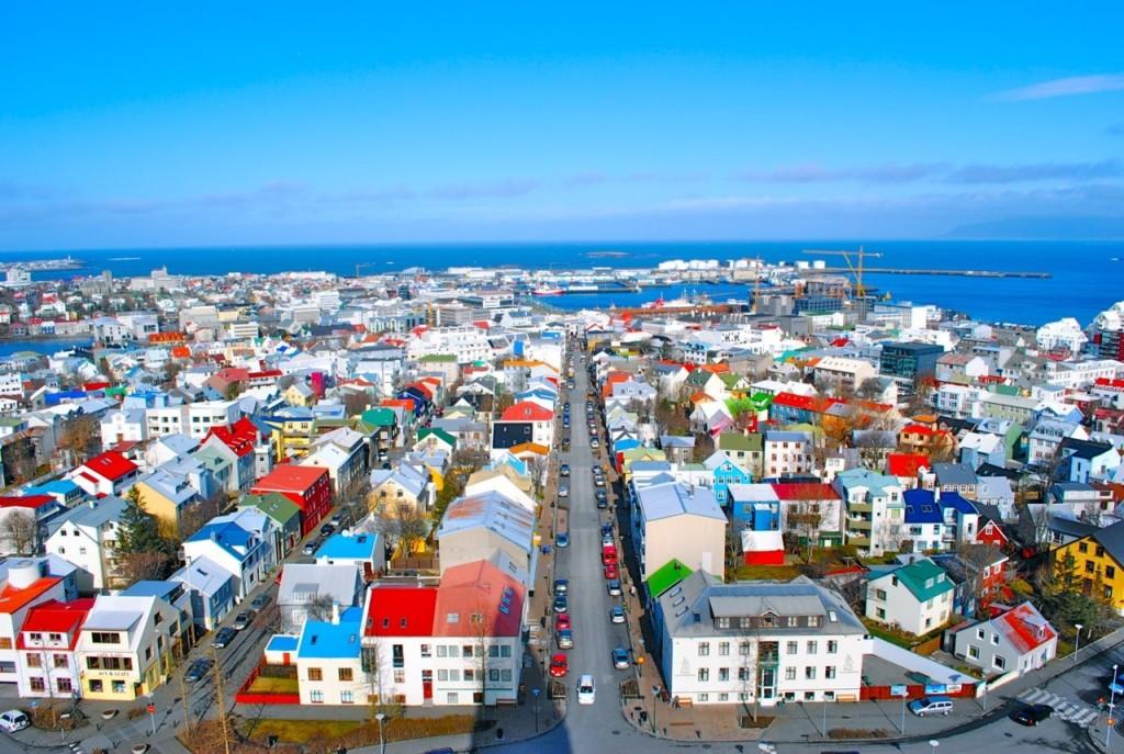 reykjavik-